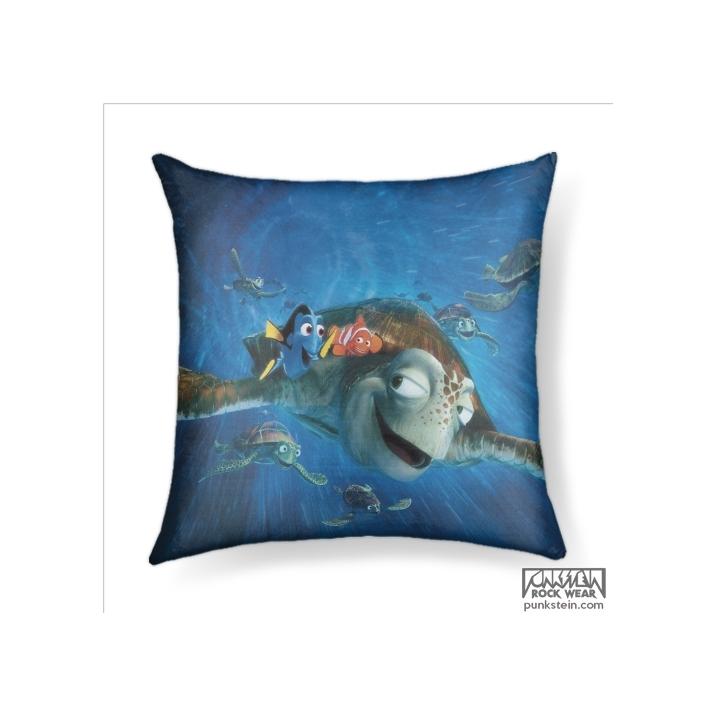 CAPA p/ Almofada - Procurando Nemo