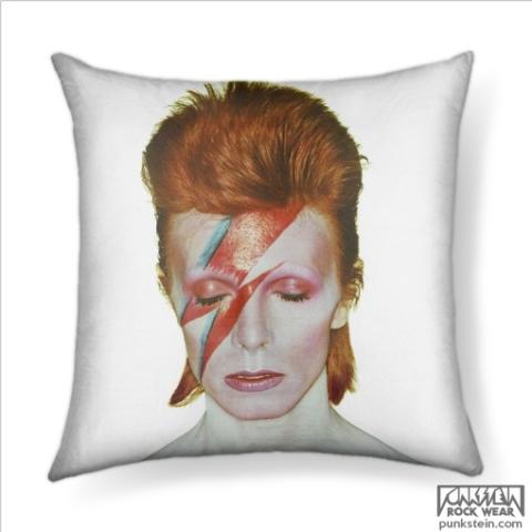 Almofada - David Bowie