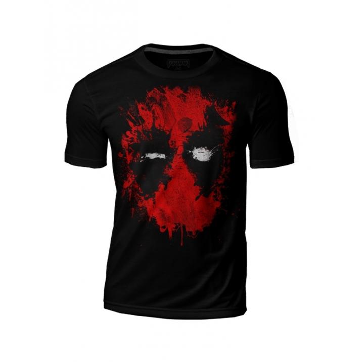 Camiseta Dead Pool 1