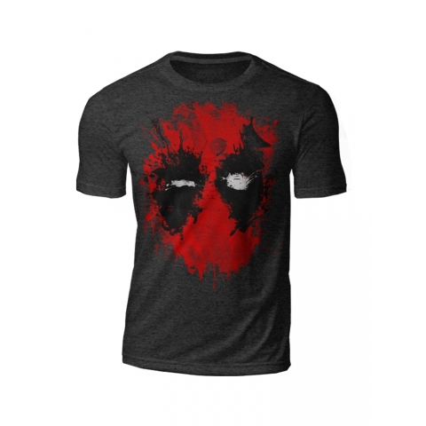 Camiseta DeadPool 1