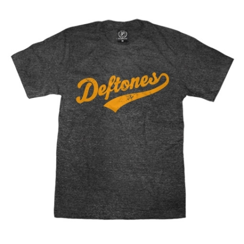 Camiseta Deftones 1
