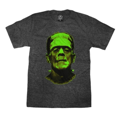 Camiseta Frankenstein 1