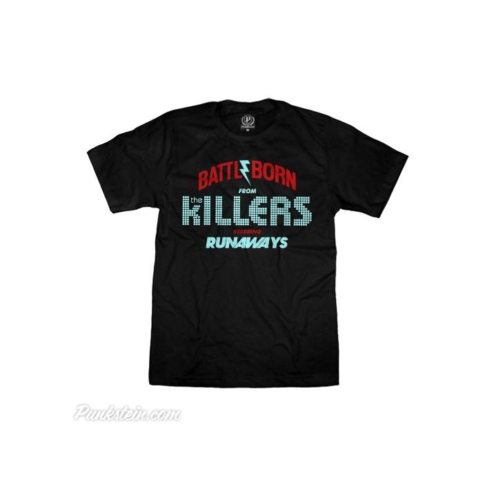Camiseta The killers 2