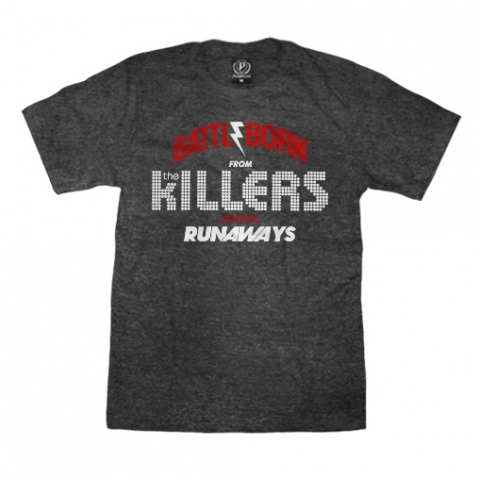 Camiseta The killers 2