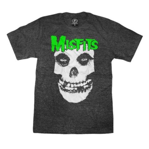 Camiseta Misfits 3