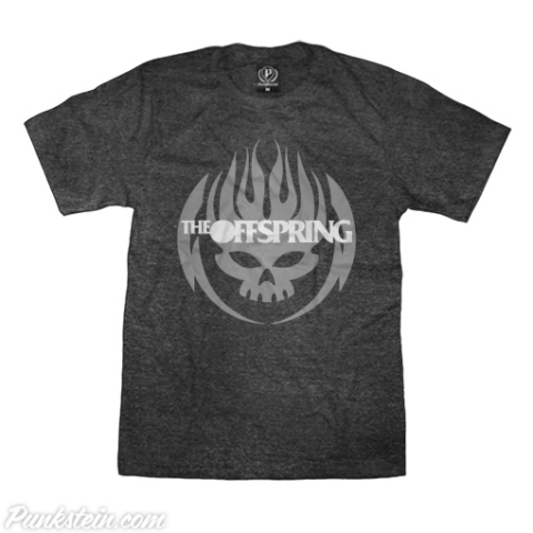 Camiseta The Offspring 1