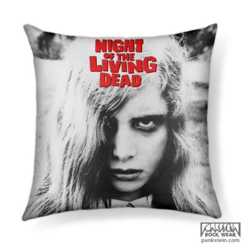 Almofada - Night of The Living Dead 1