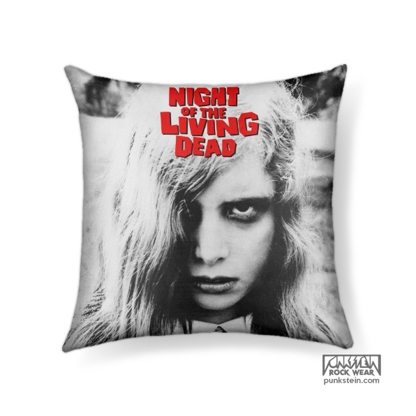 Almofada - Night of The Living Dead 1