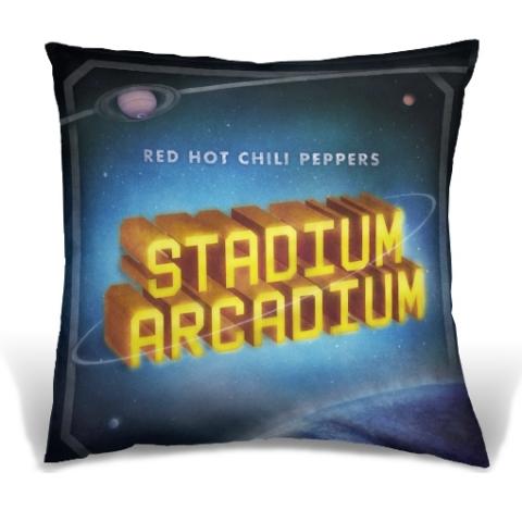 Almofada - RHCP Stadium Arcadium
