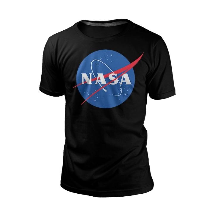Camiseta Nasa 1