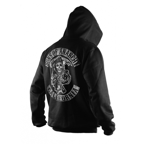 Moletom com Capuz Sons of Anarchy 6
