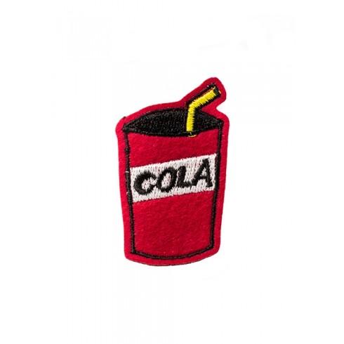 Patch COPO COM CANUDO