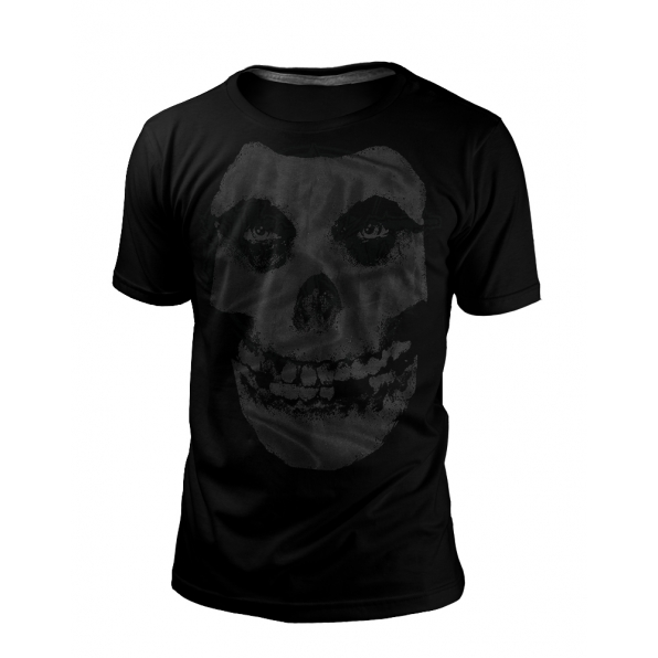 Camiseta Misfits 2 BLACK SERIES