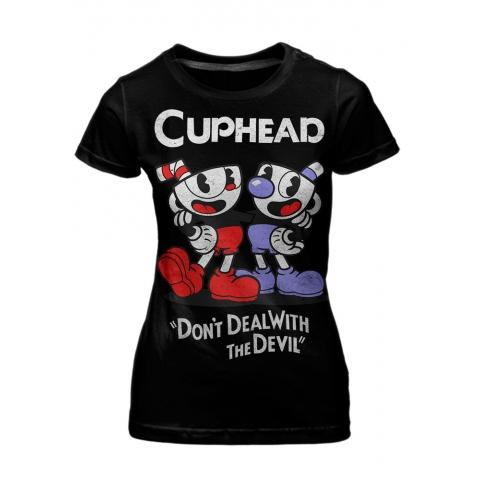Babylook Cuphead 1