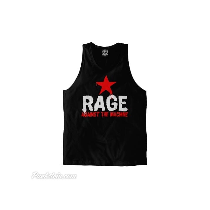 Regata Masculina Rage Against the Machine 1