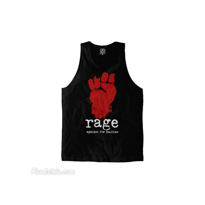 Regata Masculina Rage Against the Machine 2