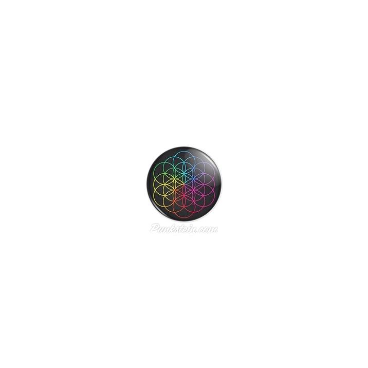 Botton Coldplay