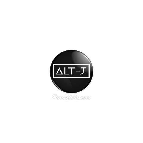 Botton Alt-J