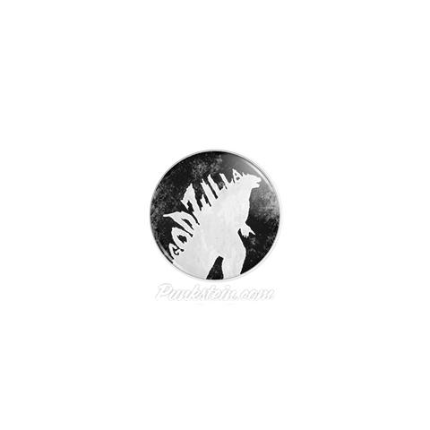 Botton Godzilla