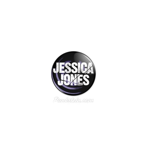 Botton Jessica Jones