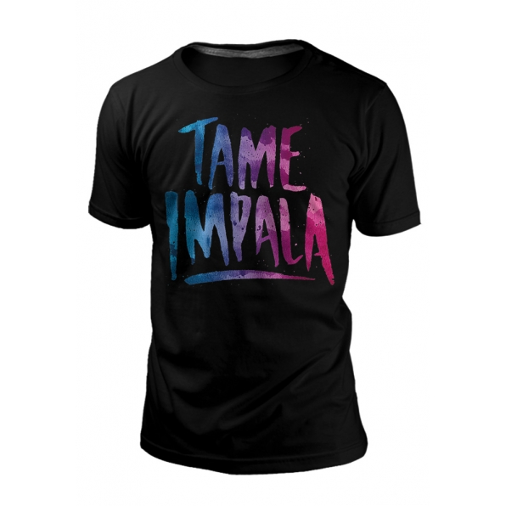 Camiseta Tame Impala 2