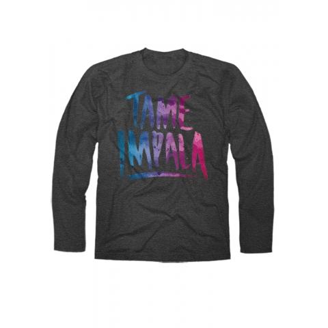 Manga Longa Masc Tame Impala 2