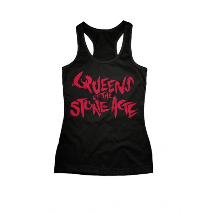Regata Feminina Queens of the Stone Age 6