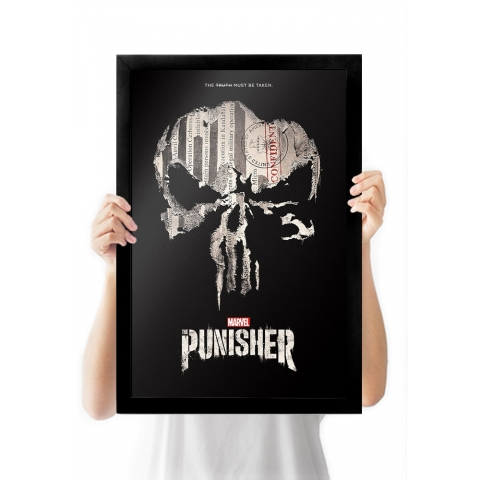 Poster Punisher