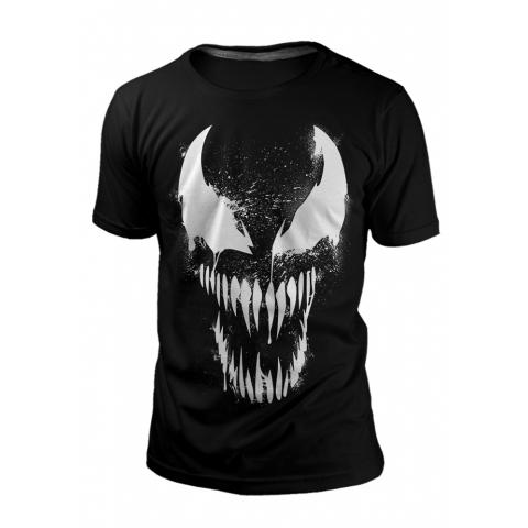 Camiseta Venom 1
