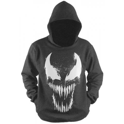 Moletom com Capuz Venom 1