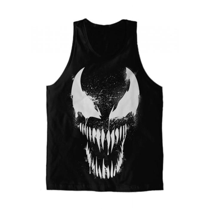 Regata Masculina Venom