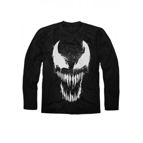 Manga Longa Venom