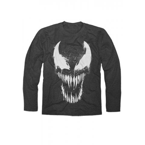 Manga Longa Venom 1