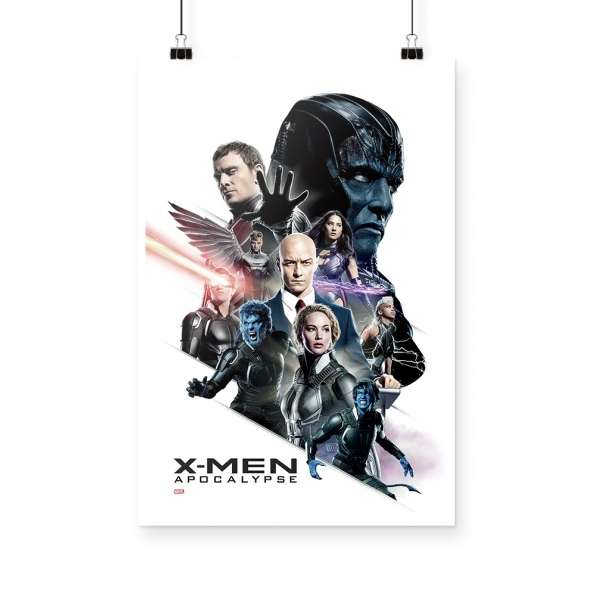 Poster X-Men - Apocalipse