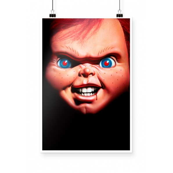 Poster Childs Play