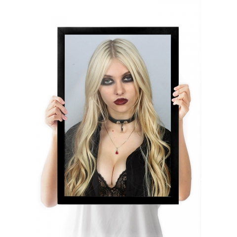 Poster The Pretty Reckless Taylor