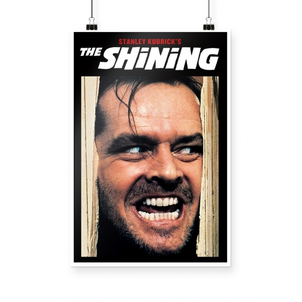 Poster The Shinning