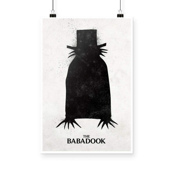 Poster The Babadook