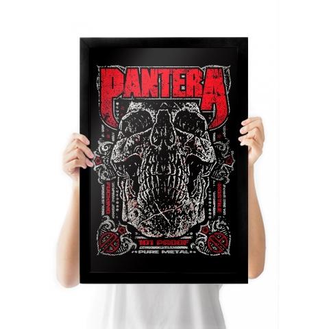 Poster Pantera