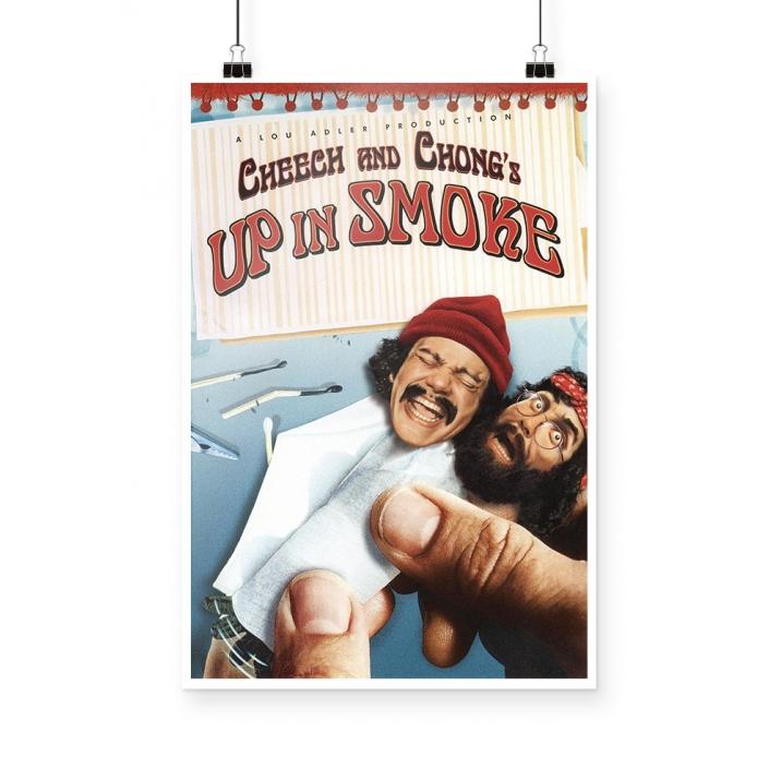 Poster Cheech and Chong