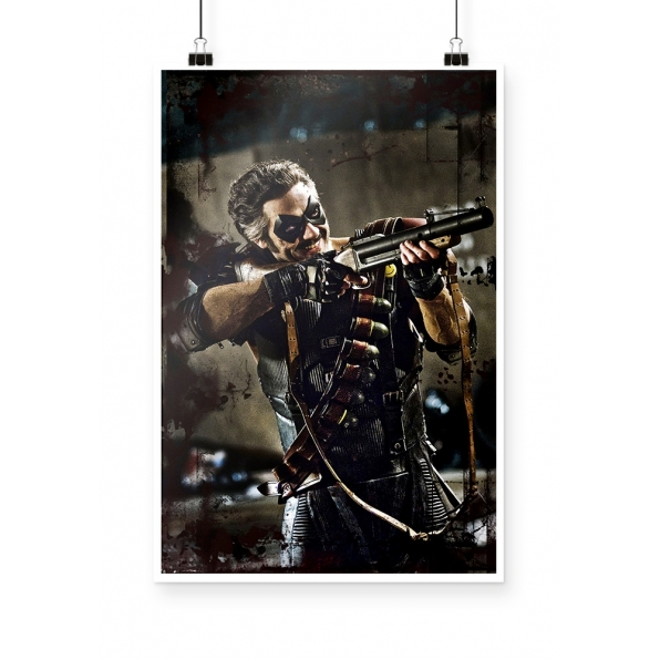 Poster Watchman