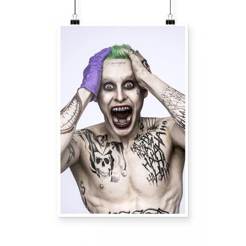 Poster Joker Suicide Squad