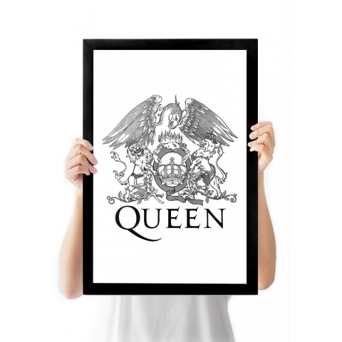 Poster Queen