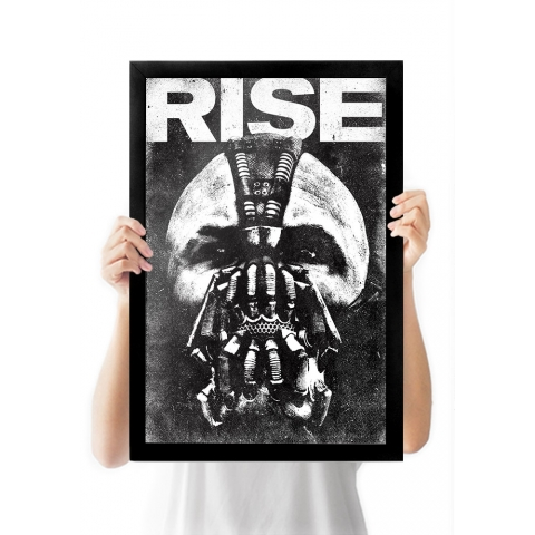 Poster Bane