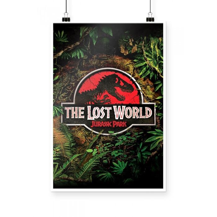 Poster Parque dos Dinossauros
