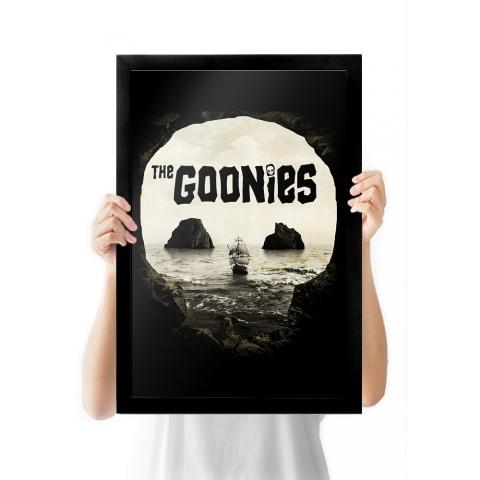 Poster Goonies