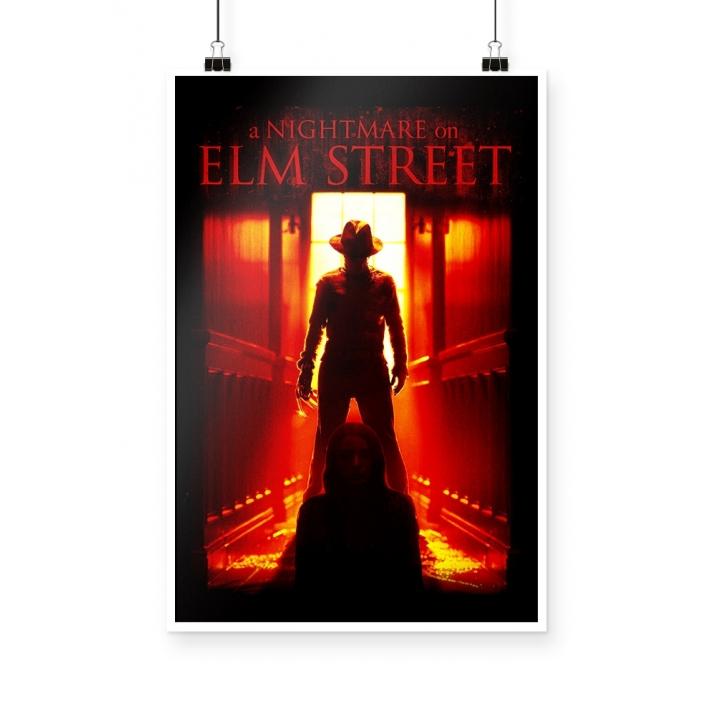 Poster Nightmare on Elm Street