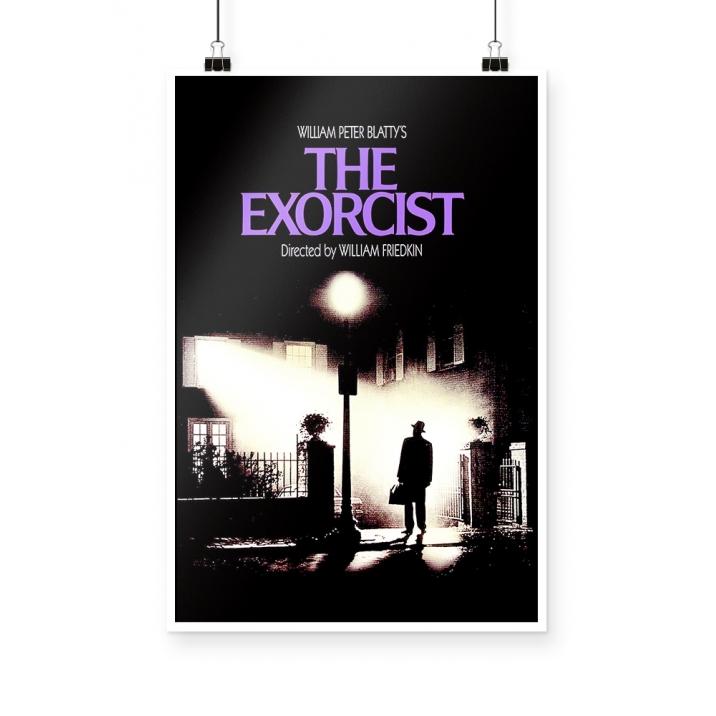 Poster O Exorcista