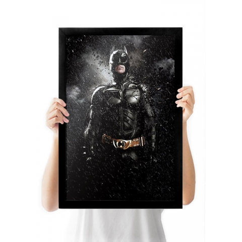 Poster Batman Dark Knight
