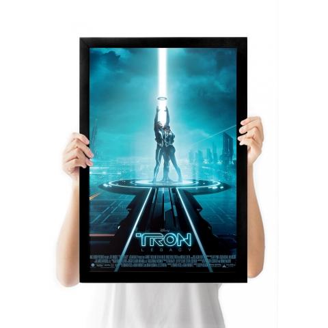 Poster Tron Legacy